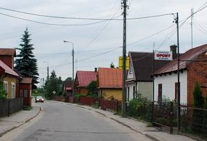 białostocki, Wasilków