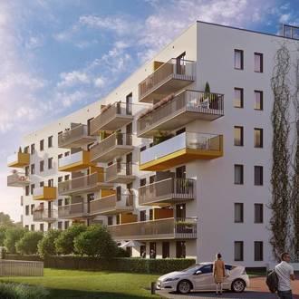 Intensywny rozwój bliskiej Białołęki . Bouygues Immobilier Polska kontynuuje sprzedaż mieszkań  w inwestycji Osiedle Morelowa