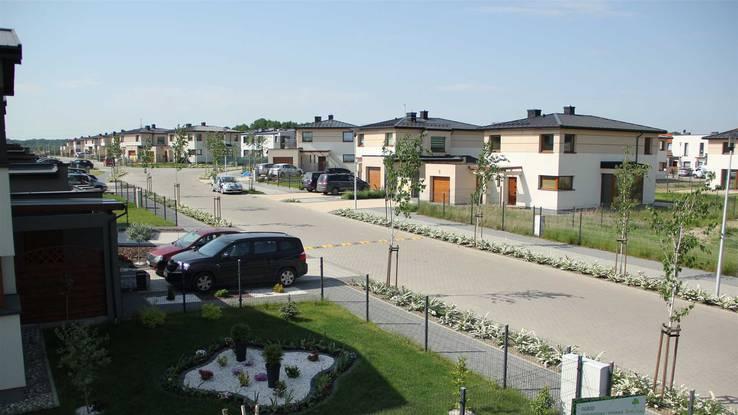 Osiedle Sielanka - Mikołów