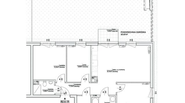 Bluszczowa 15 - II Etap