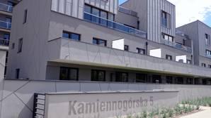 Zdjęcie inwestycji Kamiennogórska 5