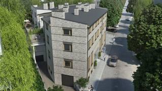 Apartamenty Warszawianka