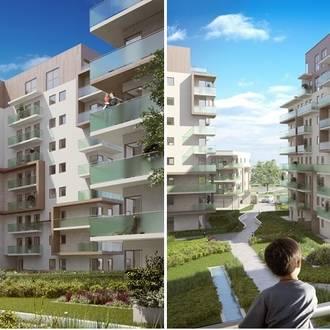 Wyjątkowe mieszkania na Grzegórzkach: standard dla wymagających
