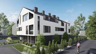 Apartamenty Sąsiedzka