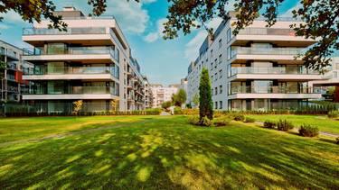 Grazioso Apartamenty
