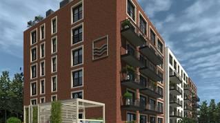 Apartamenty Międzywodzie