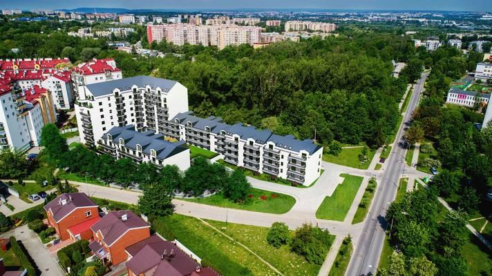 Aleksandry Park