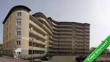 Słoneczne Osiedle w Łodzi