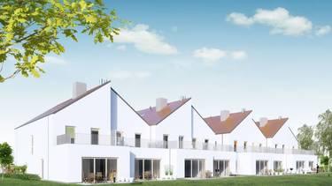 Bielany House