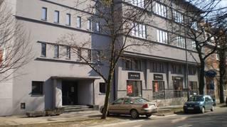 Bytom Square