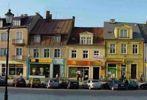 starogardzki, Starogard Gdański