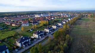 Osiedle Malownicze domy