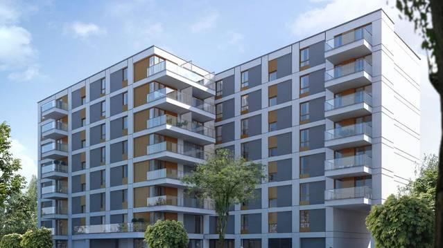 Union  Apartamenty