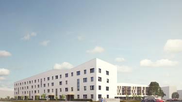 Mieszkania przy ulicy  Sierpińskiego/Tatarkiewicza