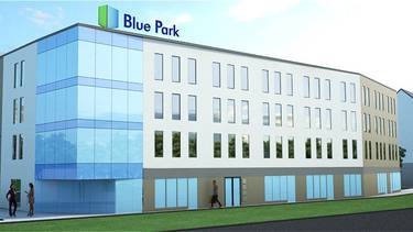 Blue Park