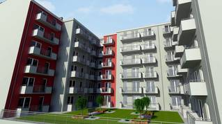 Dom na Polesiu