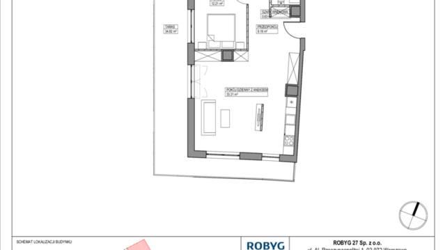 Apartamenty Królewskie