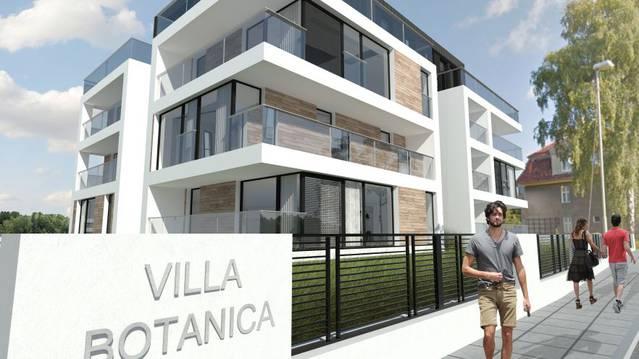 Villa Botanica