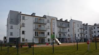 Park Zawiszów