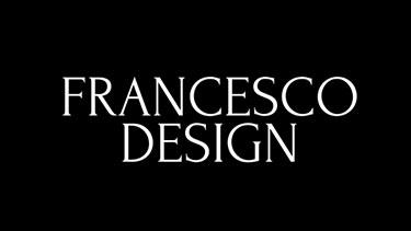 FRANCESCO DESIGN logo