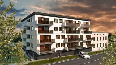 Apartamenty Braterska 18