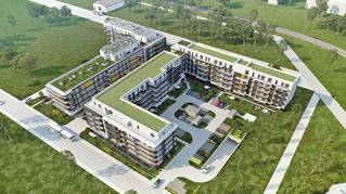 Apartamenty Milczańska II