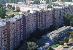 Gdańsk, Przymorze Wielkie