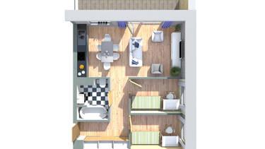 Apartamenty Ruczaj