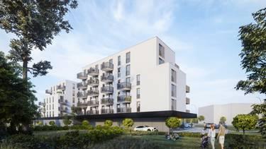 Sienkiewicza Apartamenty