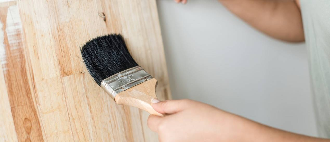 Czym impregnować drewno?