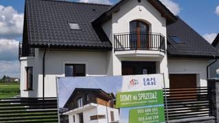Dom w Kalinówce
