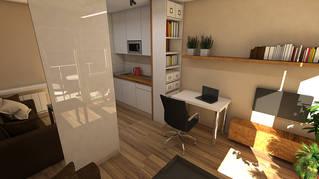 Royal Studios Smart Apartments Kraków