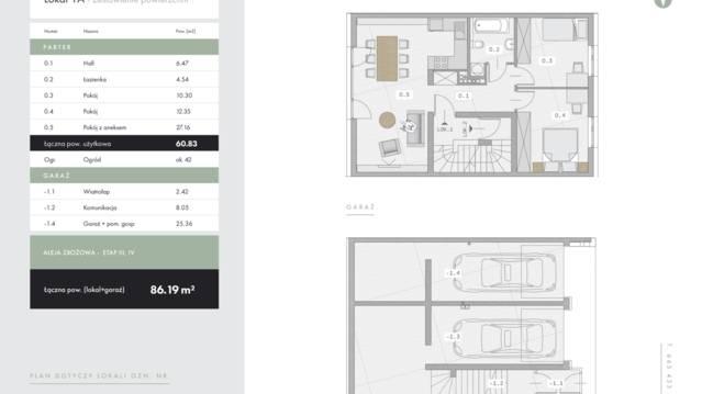 Aleja Zbożowa etap 3 i 4 - Mieszkania