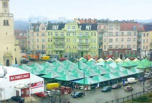 Poznań, Wilda, Zielony Dębiec