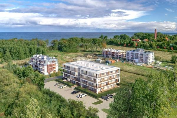 Apartamenty Gąski