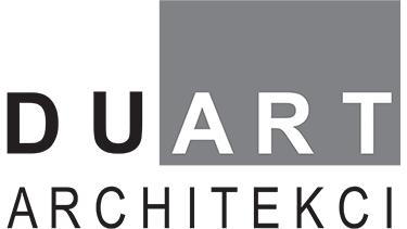 DUART ARCHITEKCI logo