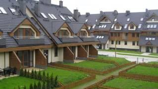 Wysoka II domy