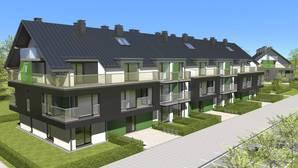 Zdjęcie inwestycji Oaza Apartamenty