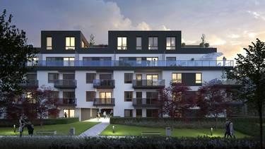 Apartamenty Villa Nobile