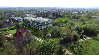 Bonarka - ul. Strumienna