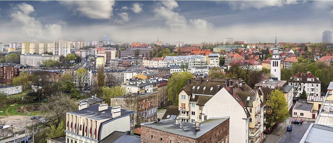 Które miasto jest liderem mieszkaniowych zmian?