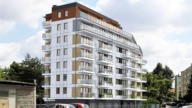 Apartamenty Lokajskiego