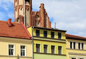 brodnicki, Brodnica