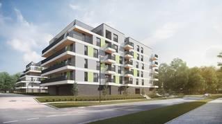 Atal Marina Apartamenty IV