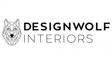 DesignWolf Interiors logo