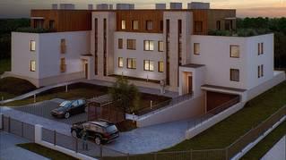 Mieszkania przy Jarej