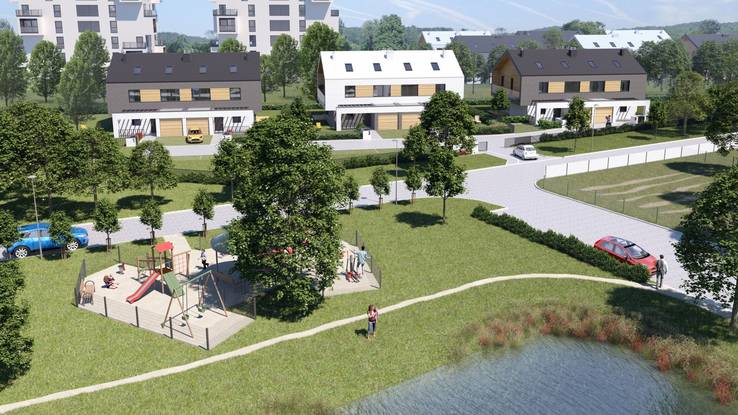 Zielona Park