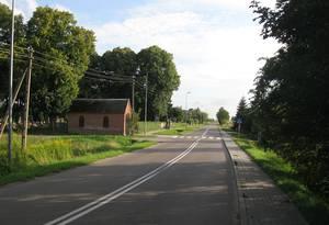 kołobrzeski, Charzyno