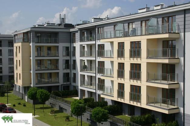 Eolian Park (budynek Stromboli)