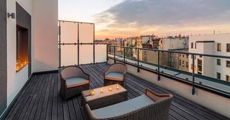 Balkon, taras czy ogródek? To ma znaczenie